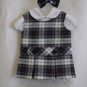 Doll Dress for St Margaret/ LAM School