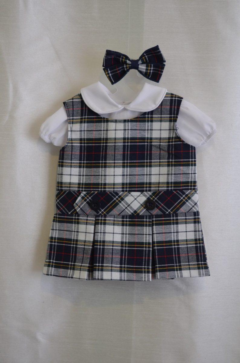 Doll Dress for St Margaret/ LAM School