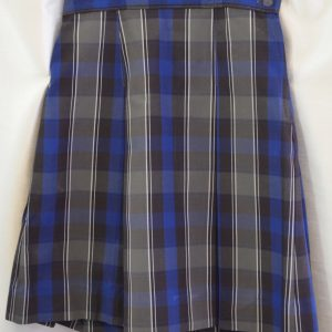 Our Mother of Perpetual Help Plaid Skirt
