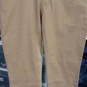 Junior Khaki Pants