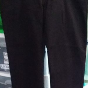Girls Navy and Khaki Pants